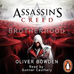 Assassin's Creed Brotherhood audiobook