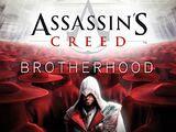 Assassin's Creed: Brotherhood (audiobook)