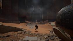Origins Quest14TheLizard'sMask Part08