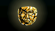 ACP Treasure Ancient Mask