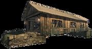 ACRG Sleepy Hollow Bridge