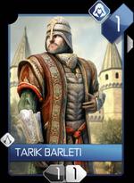 ACR Tarik Barleti