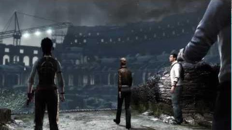 Assassin's Creed Initiates - Il Colosseo