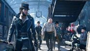 Assassins Creed Syndicate 1 immagina promozionale