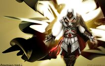 Assassins creed 2 wallpaper by r3yno