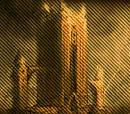 Jerusalem Tower