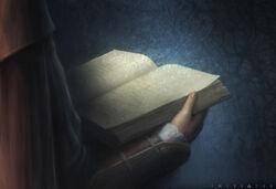 Vedomir journal