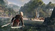 ACIV Plage Jungle Sabres