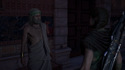 ACOD A Venomous Encounter Kassandra Metiochos