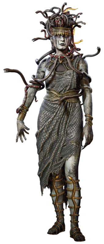 Writhing Dread Assassin S Creed Wiki Fandom
