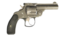 ACS 38 Double Action