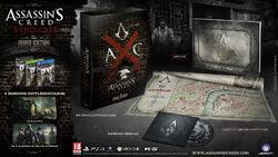 ACS The Rooks Edition