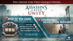 ACUnity GameStop Edition