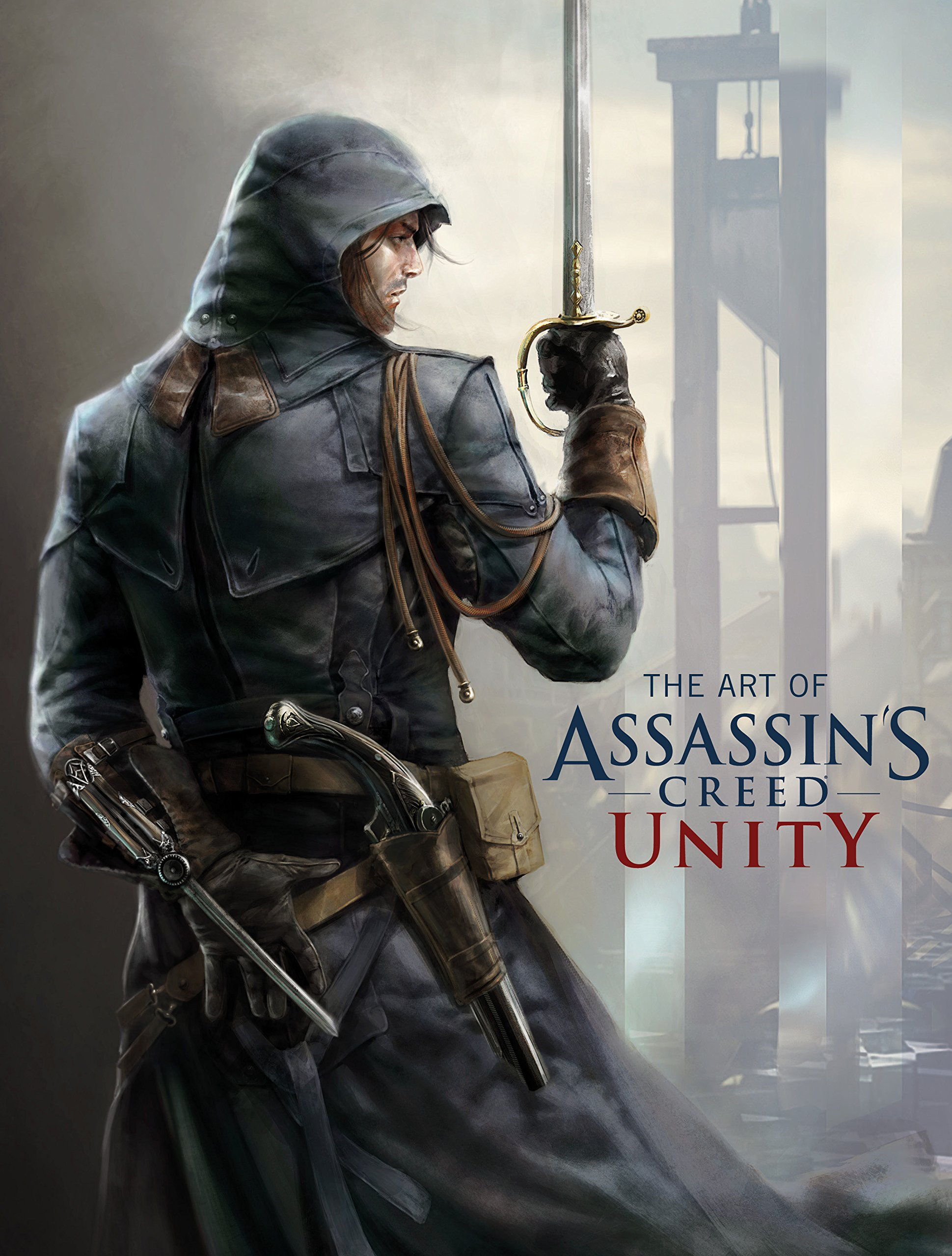 The Art Of Assassins Creed Unity Assassins Creed Wiki Fandom
