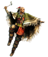 Atasáta the Kryn