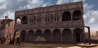 BH-Palazzo Conservatori