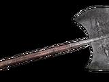巴托洛梅奥之斧