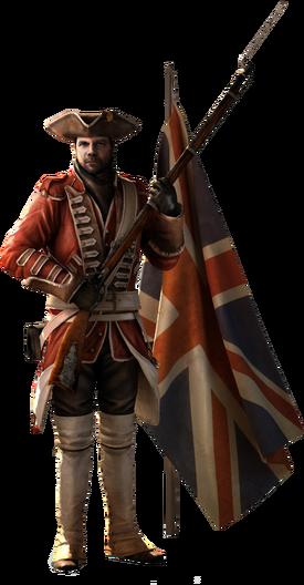 BritArmy