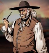Laurens Prins Pirates