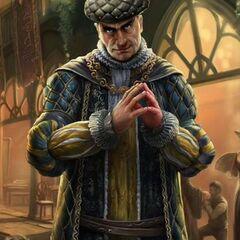 Dans <i>Assassin's Creed: Memories</i>