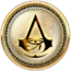 ACO Master Assassin badge