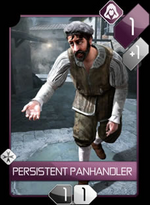 ACR Persistent Panhandler