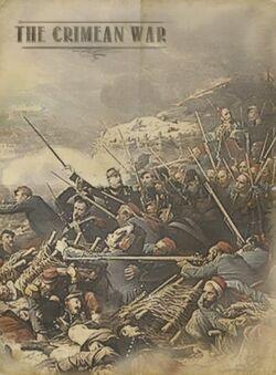 ACS DB Crimean War