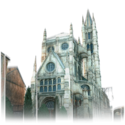 ACUDB - Eglise Les Celestins
