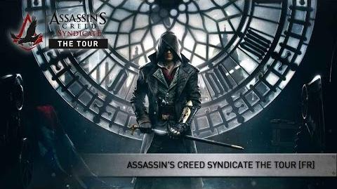 Assassin's Creed® Syndicate Tour FR