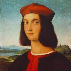 Raphael's <i>of <a class=