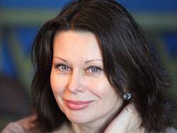 Yelena Kharitonova