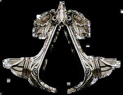 巴比伦刺客徽记