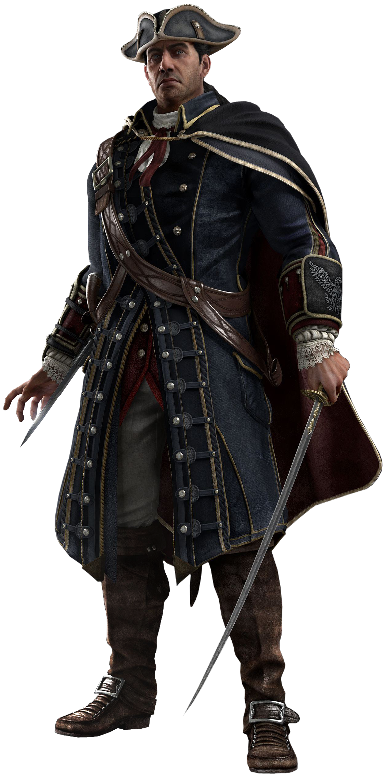 Haytham Kenway Assassin S Creed Wiki Fandom