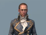 Database: Marquis de Lafayette