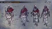 ACC India Arbaaz Narrowed Sketches