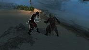 ACIV Reine des pirates, roi des idiots 6