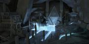 ACOD Atlantis Gate Concept Art