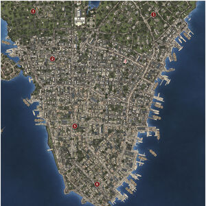 New York City Gallery Assassin S Creed Wiki Fandom