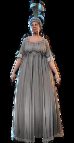 ACUDB - Madame Lavoisier