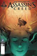 AC Titan Comics 8 Cover A