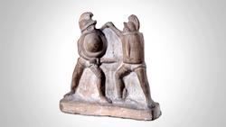 DTAE Gladiator Figurines