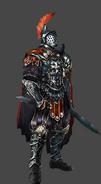 Gladiateur concept