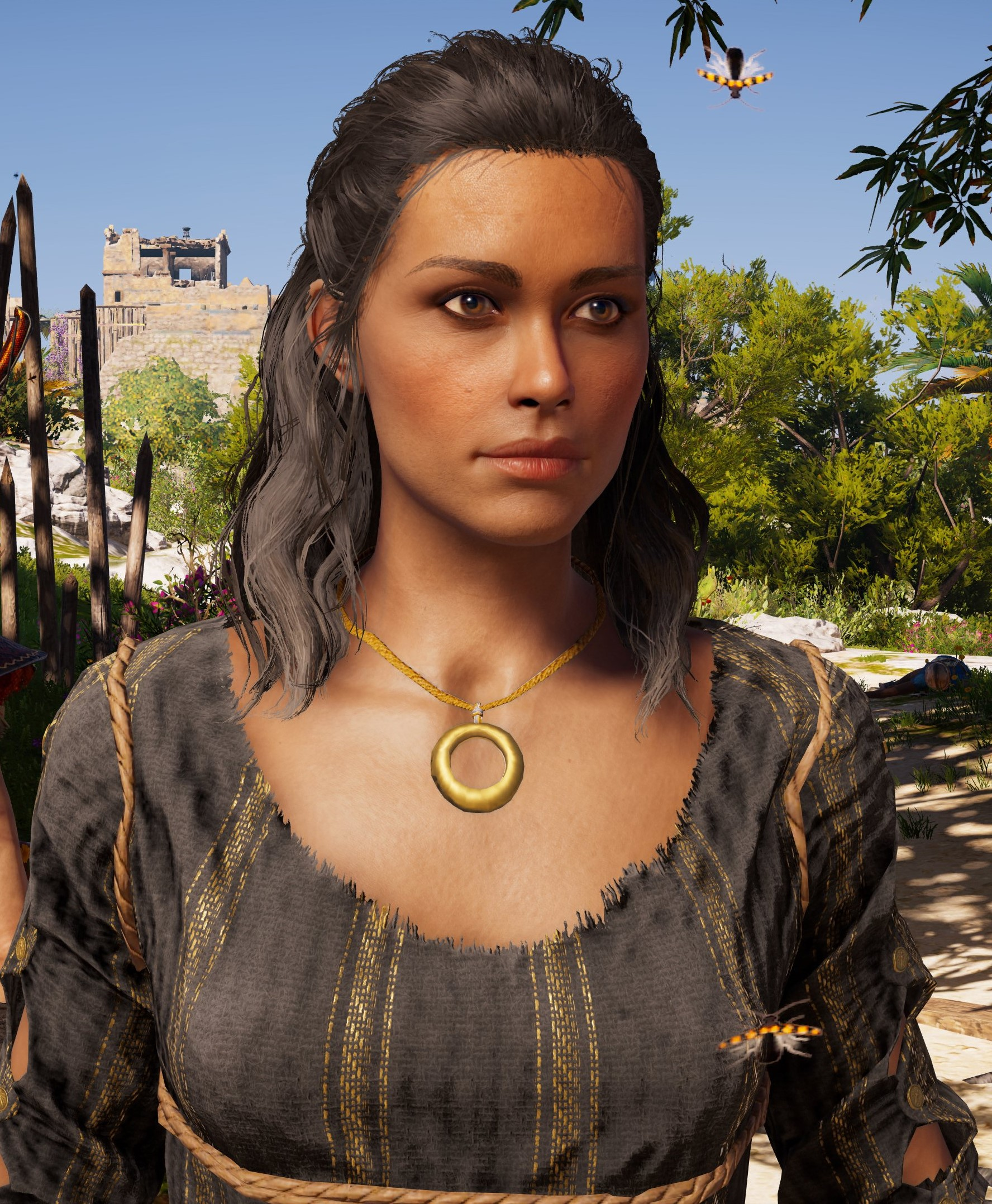Kyra Assassin S Creed Wiki Fandom