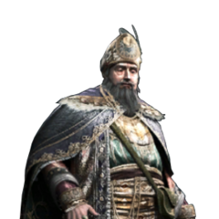Manuel Palaiologos, heir to the Byzantine throne