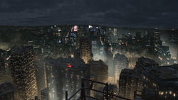 New York moderna AC3