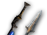 Isu-Forged Assassin's Blade