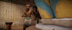 ACO Ambush in the Temple - Hasina And Soris