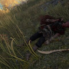 法拉达贡之死