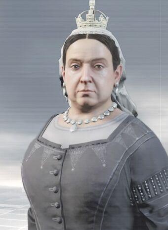 Database Queen Victoria Assassin S Creed Wiki Fandom