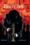 Templars Tome 1: Black Cross